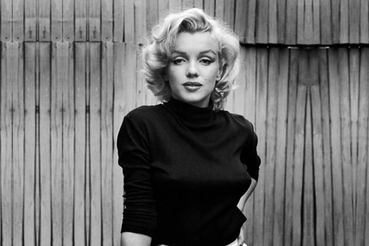 Marilyn Monroe facts