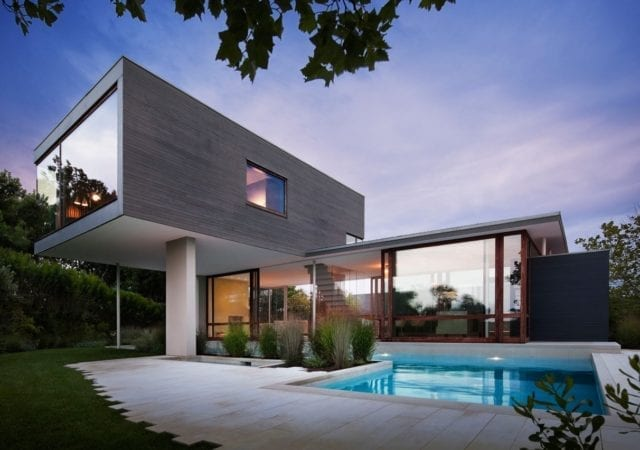 Steven Harris Architects Contemporary Style