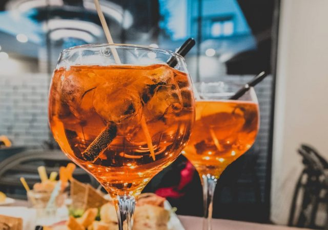 10 cocktail ideas
