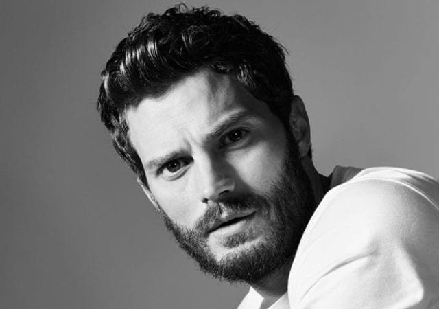 Jamie Dornan Fifty Shades Freed