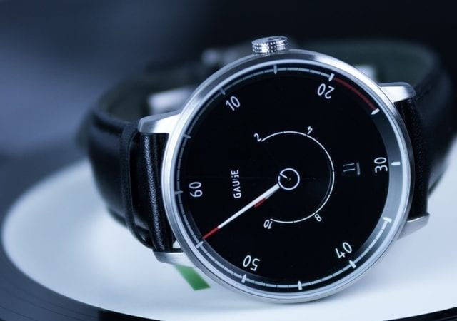 GAUGE Instruments Watches for Petrolheads