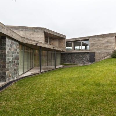 Residence in Los Quebrachos 3