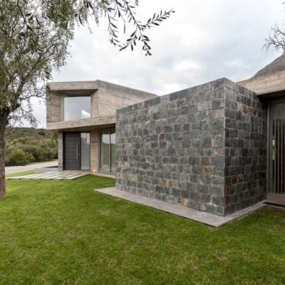 Residence in Los Quebrachos 4