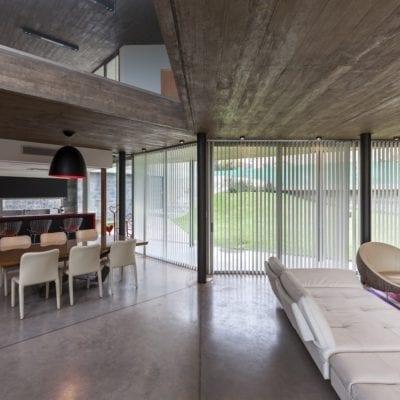 Residence in Los Quebrachos 7