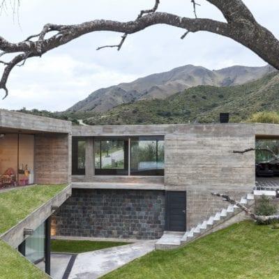 Residence in Los Quebrachos 8