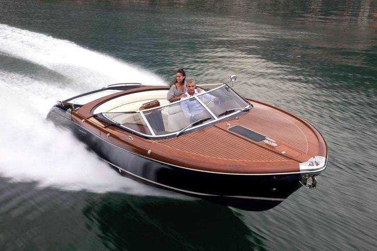 Riva Yachts Aquariva Super