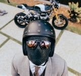 The Suited Racer