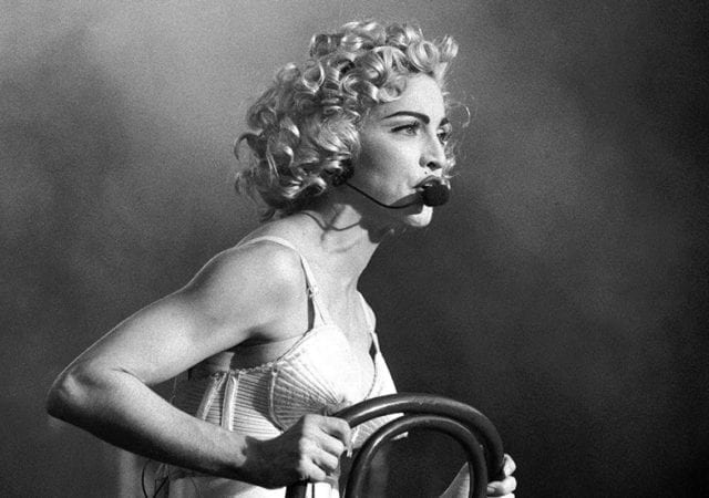 The Queen Of Pop Madonna Louise Ciccone