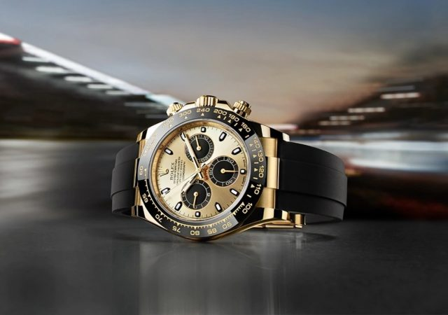 Rolex watches Cosmograph Daytona