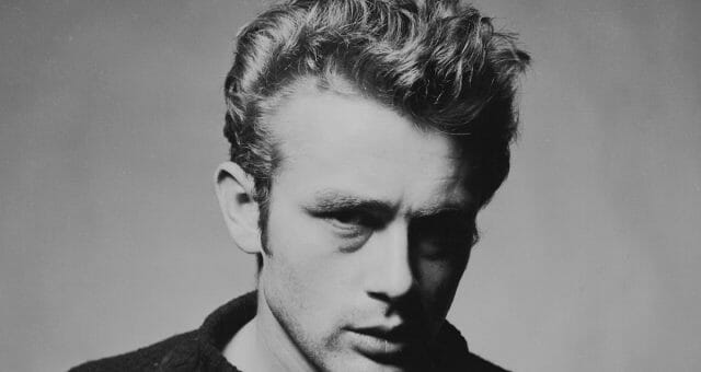 James Byron Dean facts