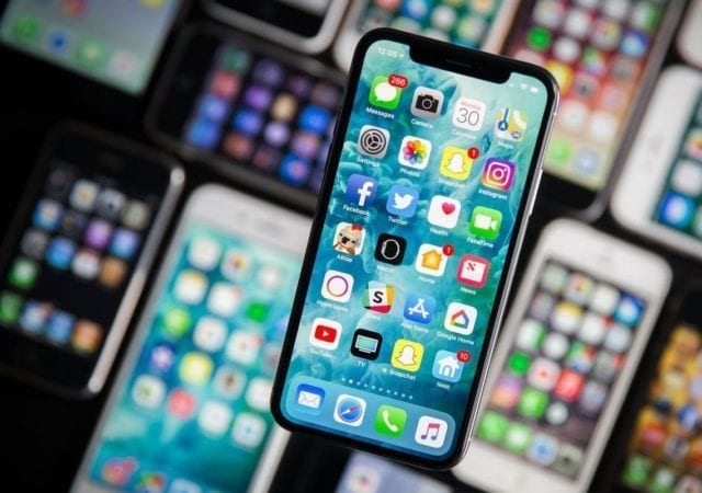 What makes an iPhone an iPhone