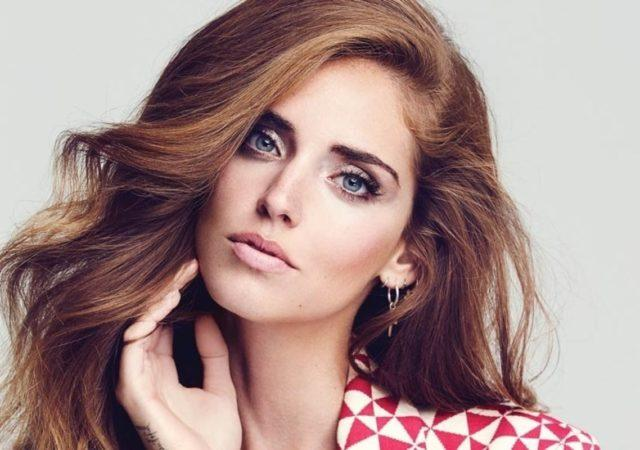 Chiara Ferragni Fashion Influencer