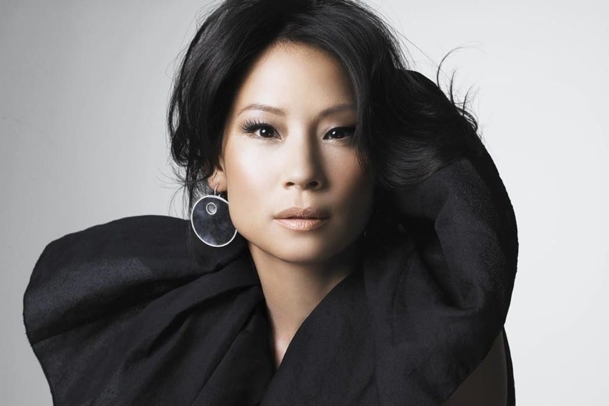 Lucy Liu, Chinese Angel In New York