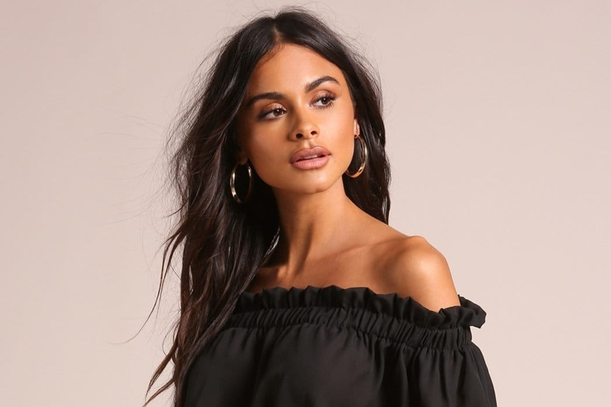 Sophia Miacova is working closely with PETA on animal rights