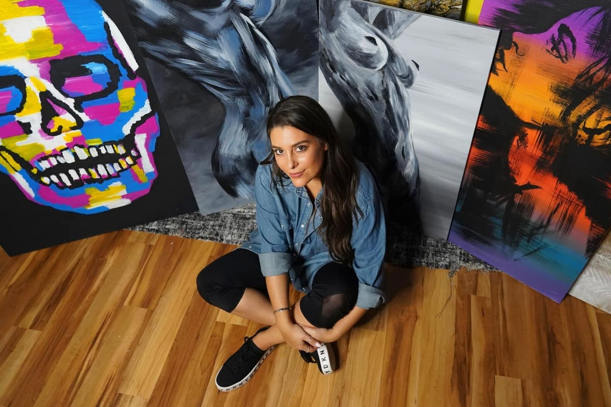 Alexa Brooke Senia