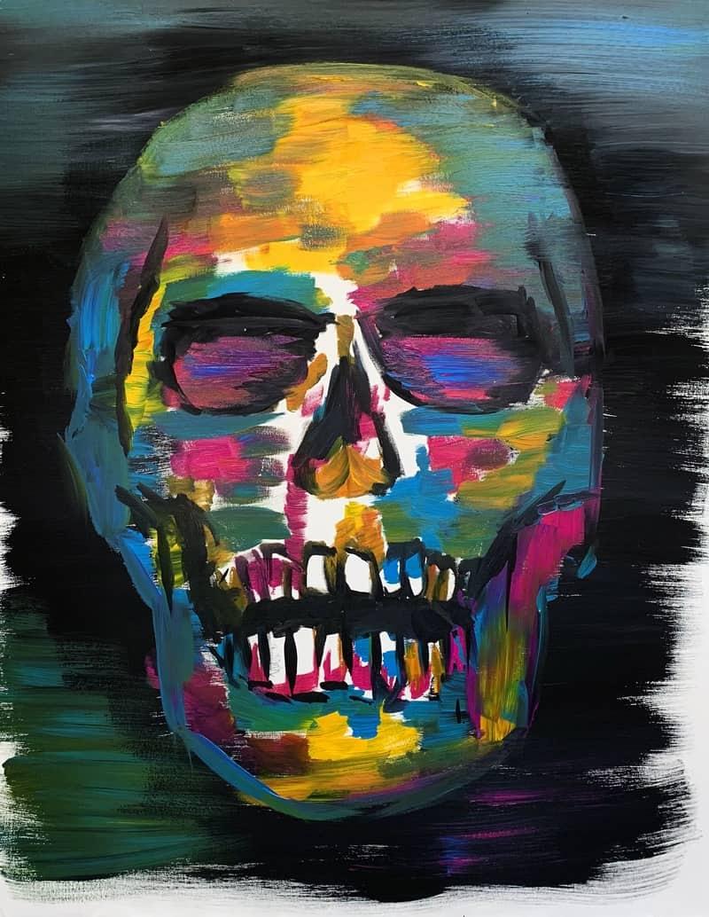 Skull Power