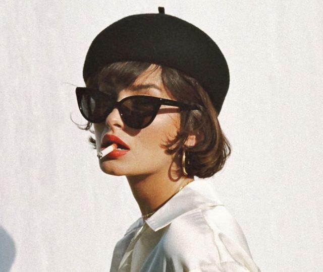 Taylor LaShae french style
