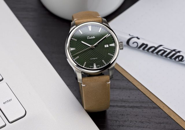 Endatto Watch