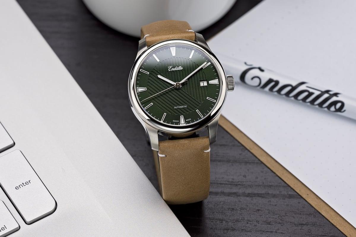Endatto Watch