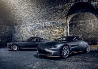 2021 Aston Martin Vantage 007