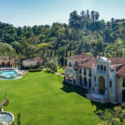 Villa Firenze Beverly Hills