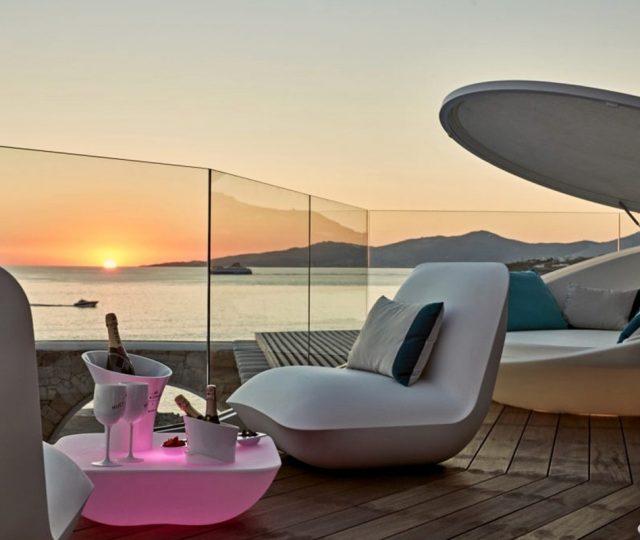 Kouros Hotel & Suites, Mikonos