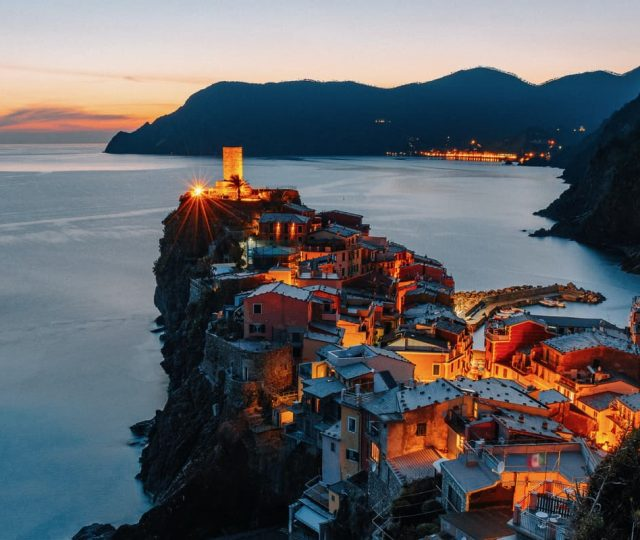 Breathtaking Destinations That You Need To See To Believe