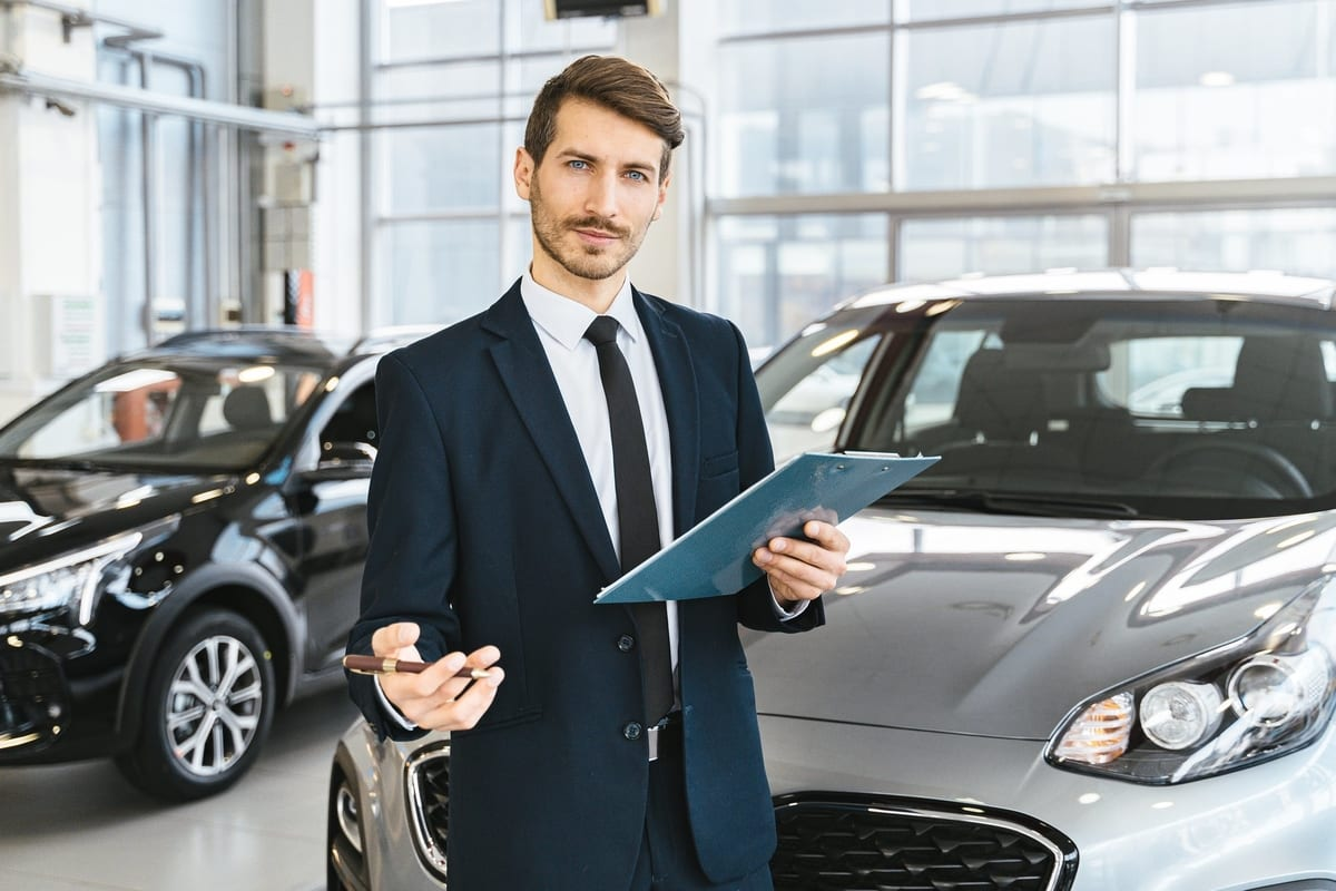 Factors To Consider When Buying A New Car